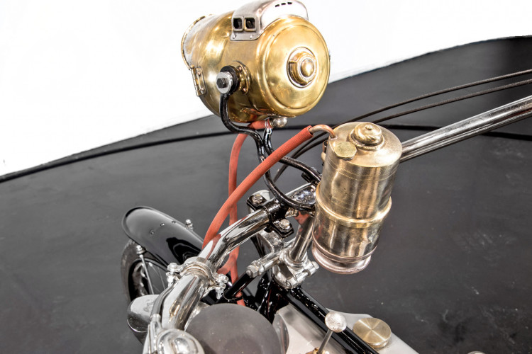 1916 Bianchi 500 13
