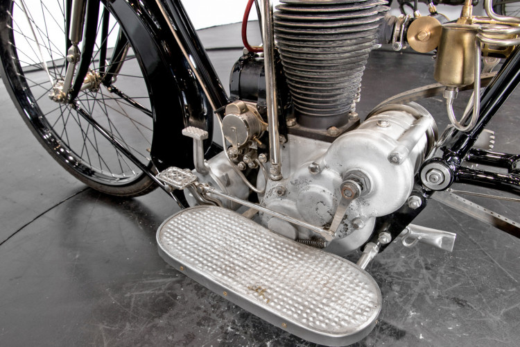 1916 Bianchi 500 15