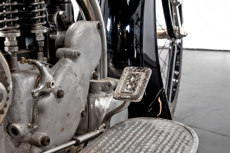 1916 Bianchi 500 18
