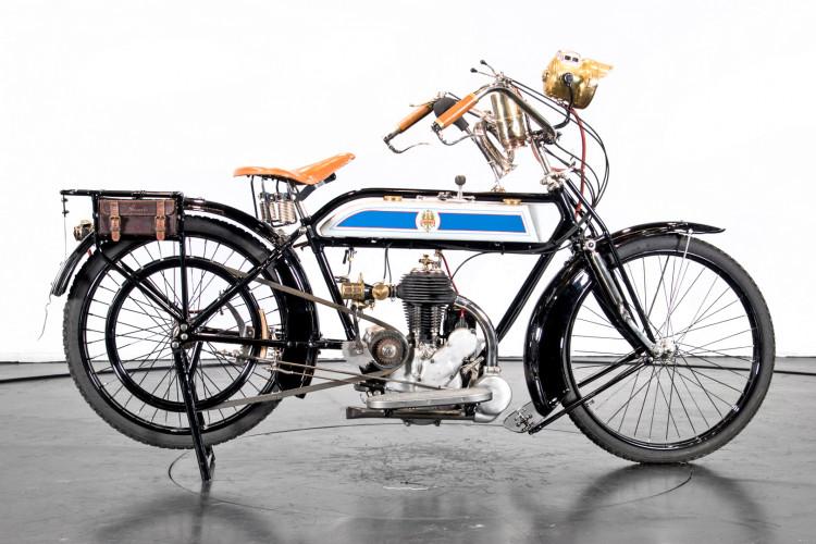 1916 Bianchi 500 4