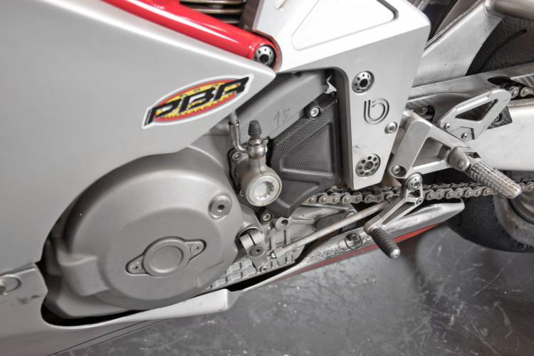 2007 Bimota DB05  9