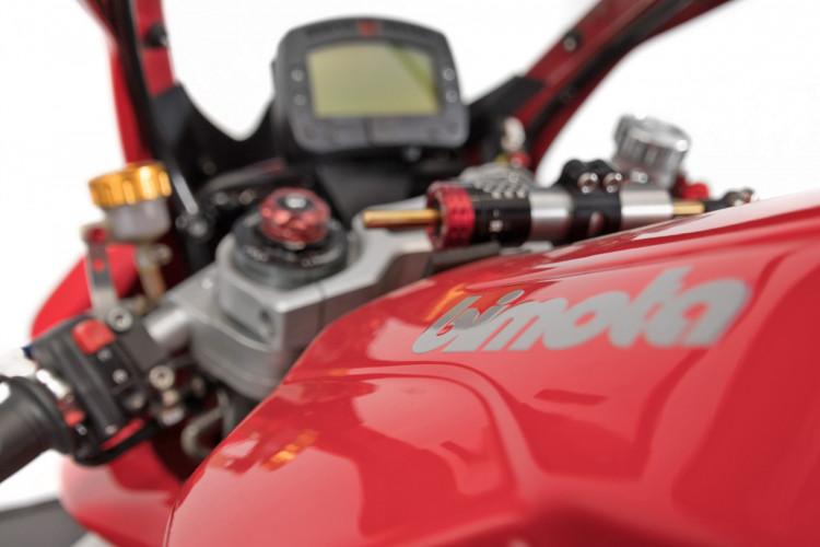 2007 Bimota DB05  7