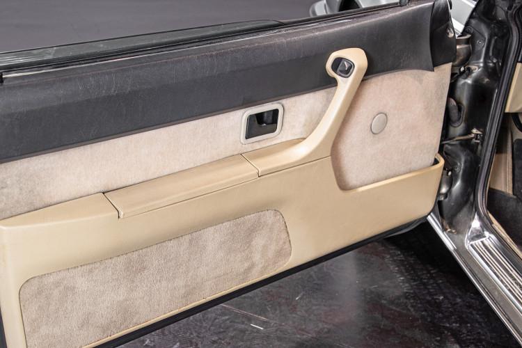 1984 BMW 635 CSI 12