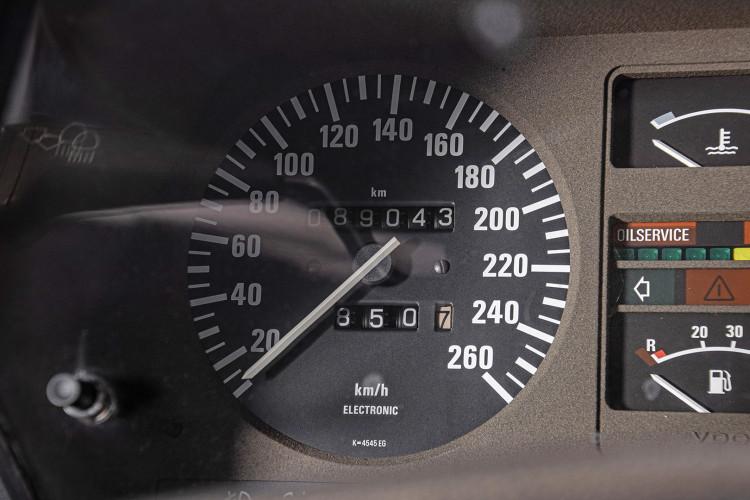 1984 BMW 635 CSI 18