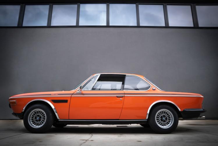 1971 BMW 3.0 CSL 53