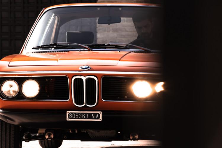 1971 BMW 3.0 CSL 9
