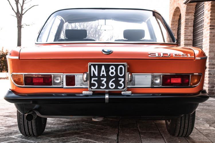 1971 BMW 3.0 CSL 38