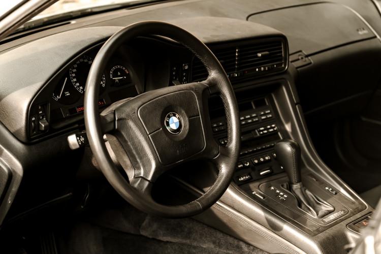 1997 BMW 850 Ci 11