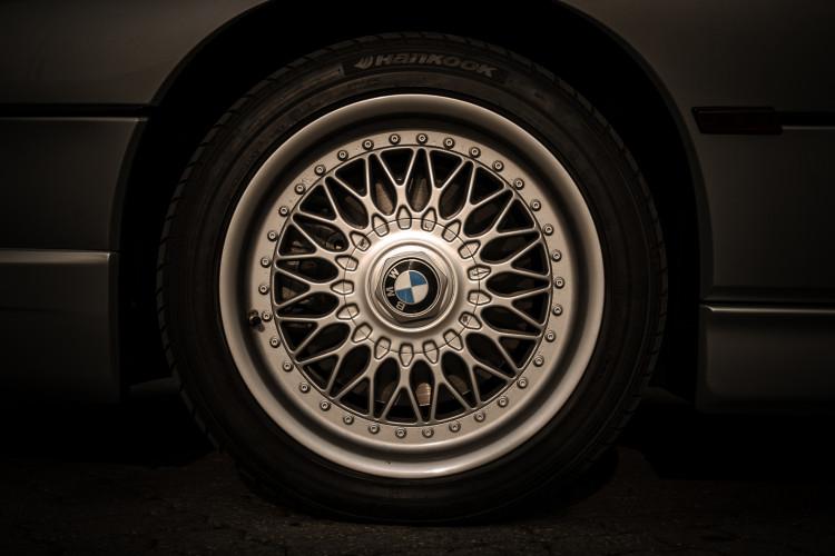 1997 BMW 850 Ci 20