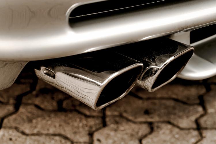 1997 BMW 850 Ci 22