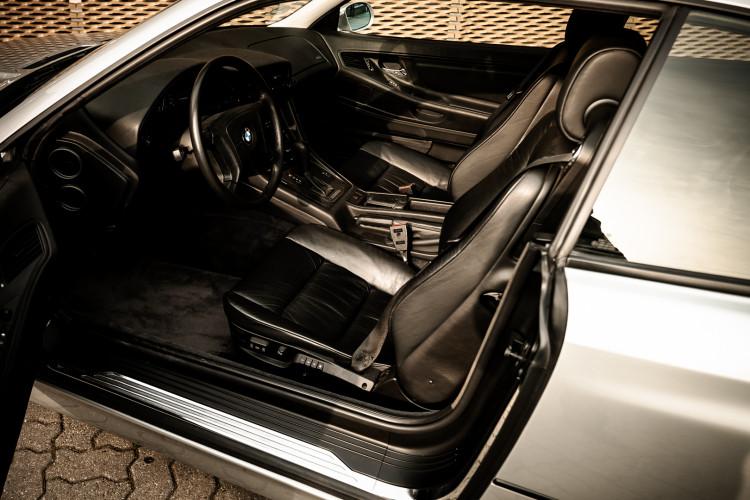 1997 BMW 850 Ci 27