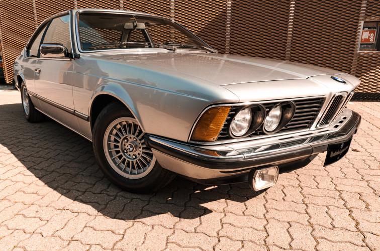 1978 BMW 633 CSi 2