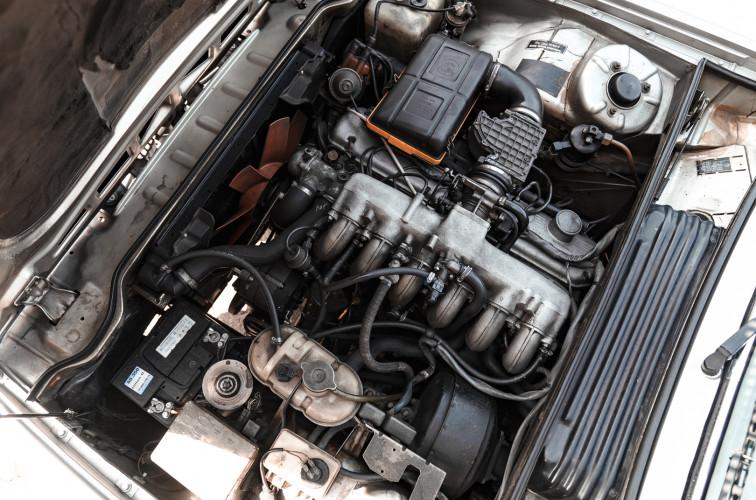 1978 BMW 633 CSi 36