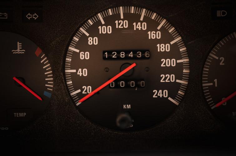 1978 BMW 633 CSi 26