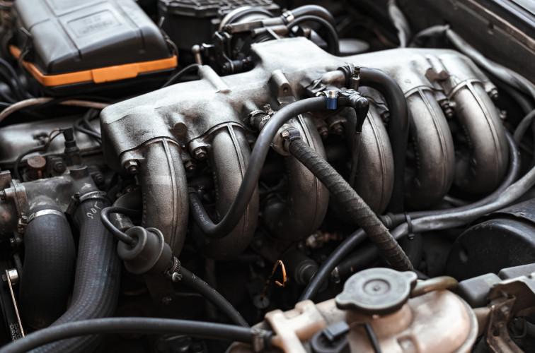 1978 BMW 633 CSi 35
