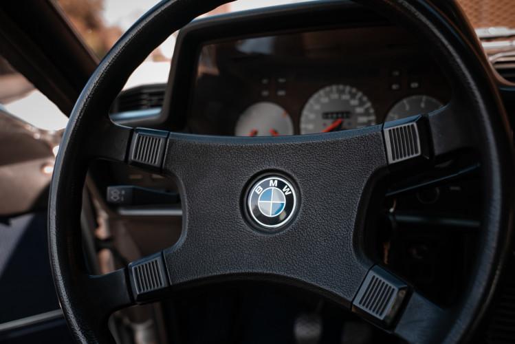 1978 BMW 633 CSi 24