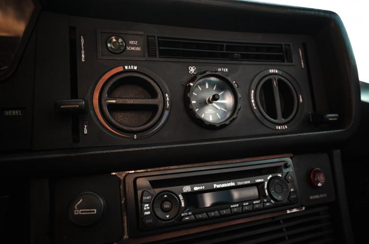 1978 BMW 633 CSi 28
