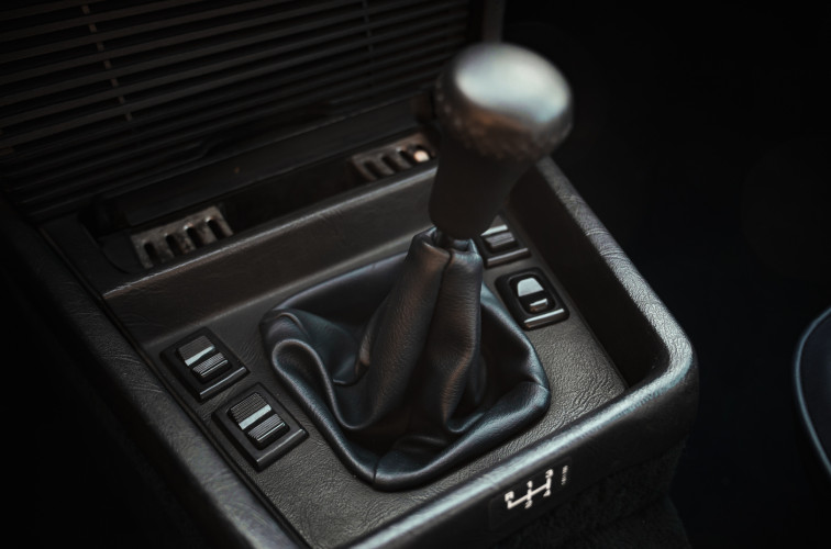 1978 BMW 633 CSi 31