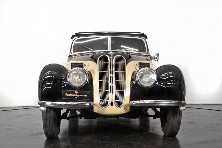 1938 BMW 327/28 10