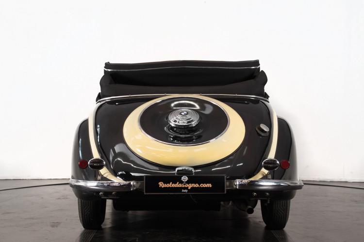 1938 BMW 327/28 16