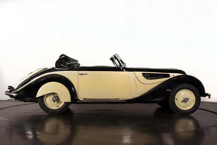 1938 BMW 327/28 19
