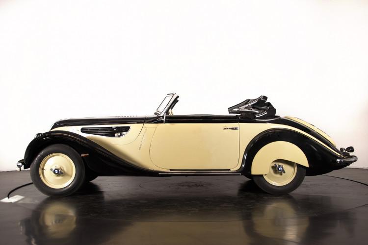 1938 BMW 327/28 14