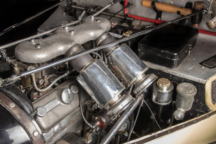 1938 BMW 327/28 37