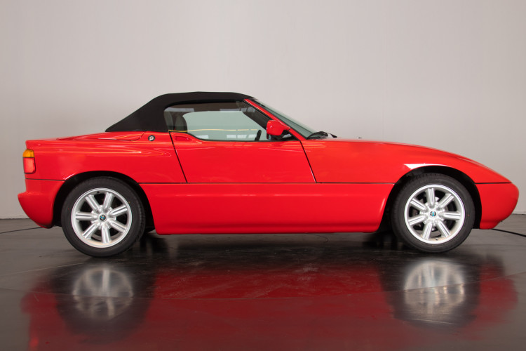 1990 BMW Z1 23