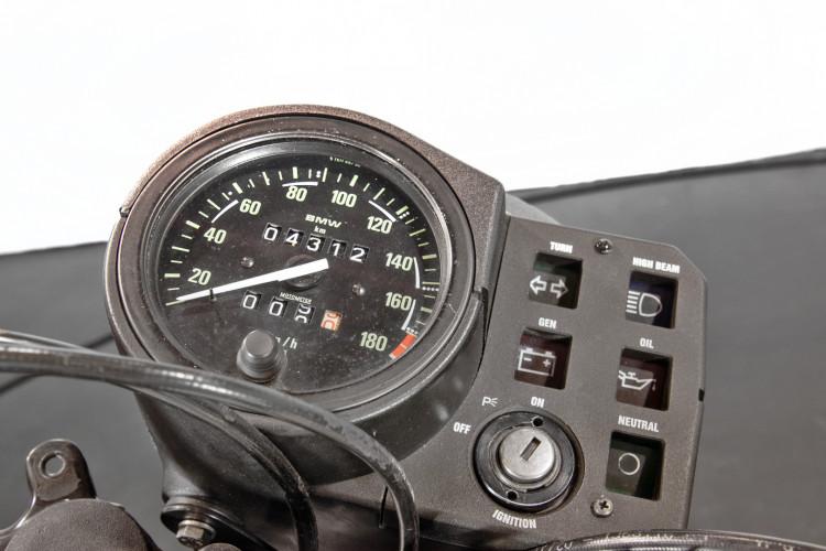 1986 BMW R 80 Parigi Dakar 10