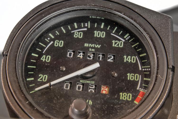1986 BMW R 80 Parigi Dakar 11