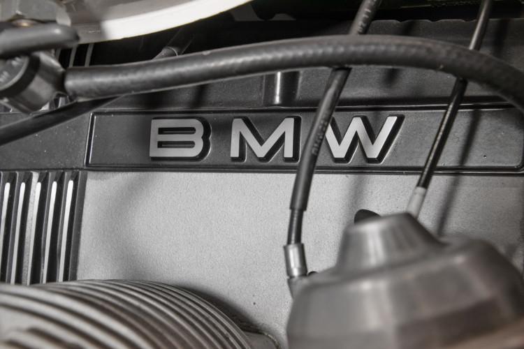 1986 BMW R 80 Parigi Dakar 16