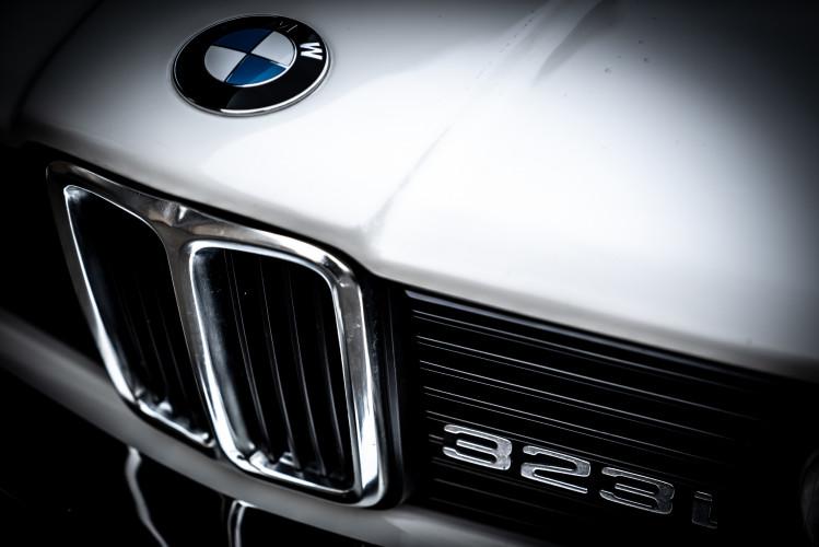 1981 BMW 323 i 13