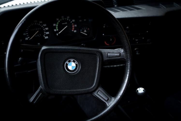 1981 BMW 323 i 7