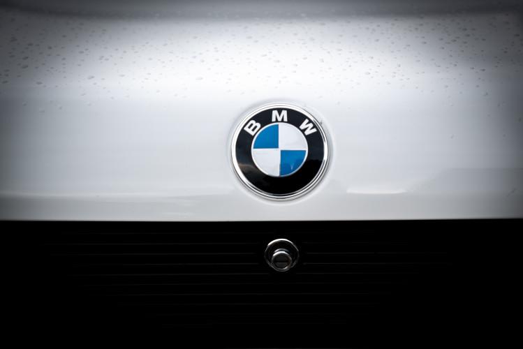 1981 BMW 323 i 12