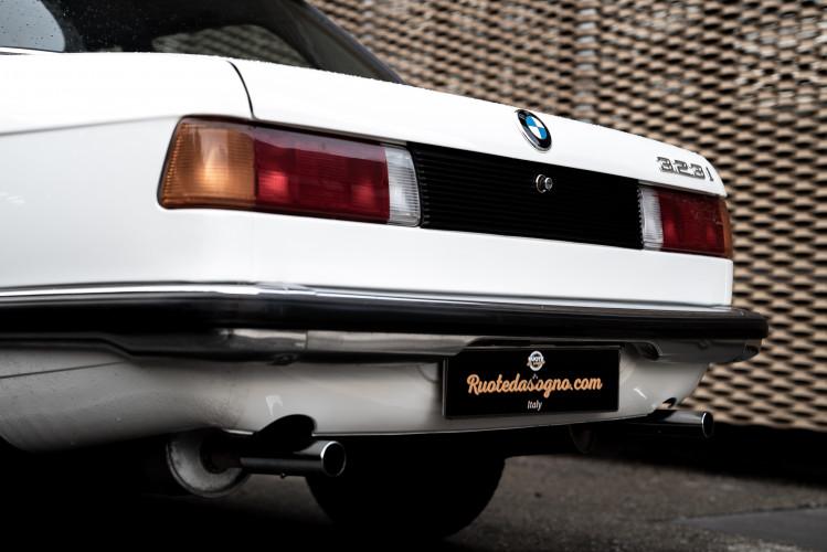 1981 BMW 323 i 1