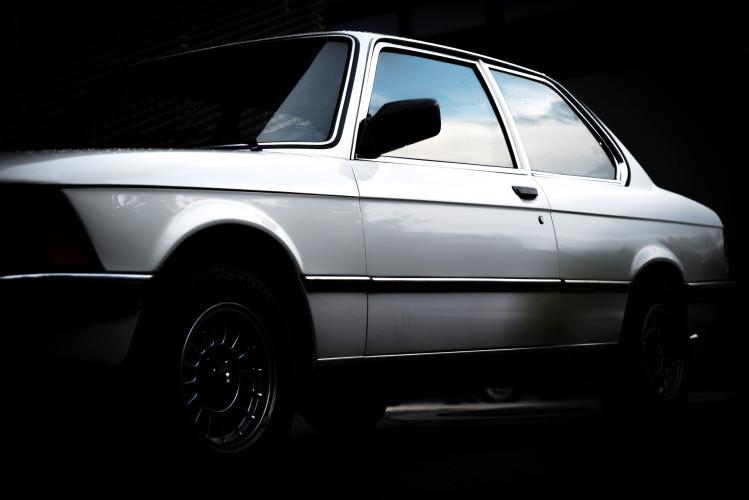 1981 BMW 323 i 6