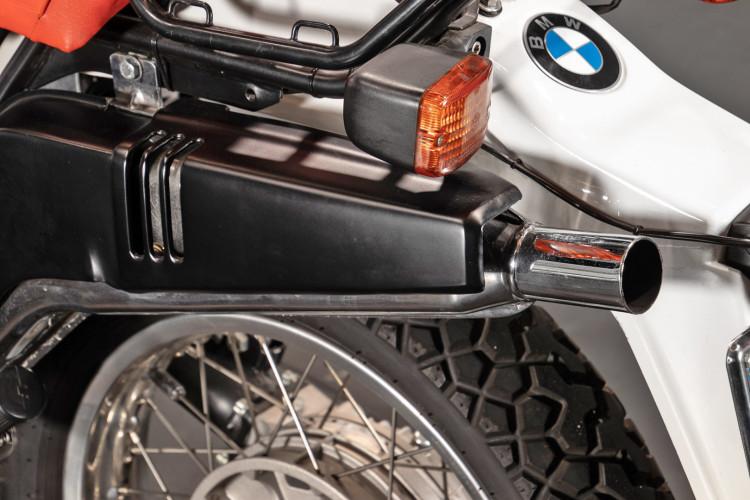 1986 BMW R 80 Parigi Dakar 4