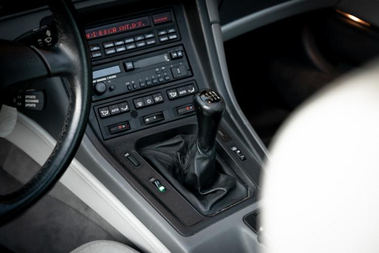 1992 BMW 850 i 15