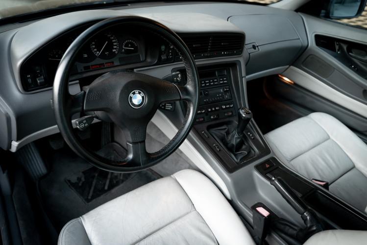 1992 BMW 850 i 13