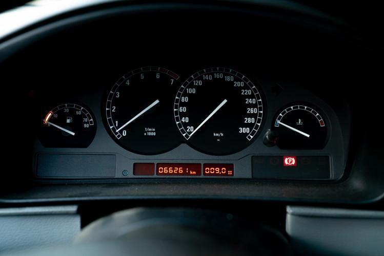 1992 BMW 850 i 6