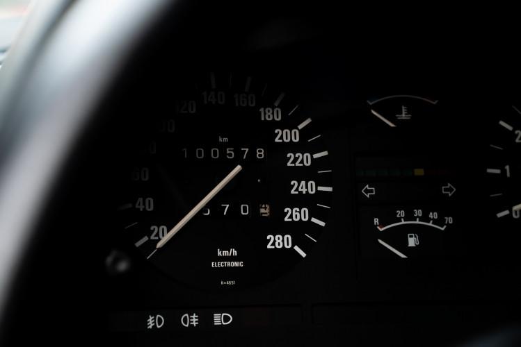 1985 BMW 635 CSI - M 21