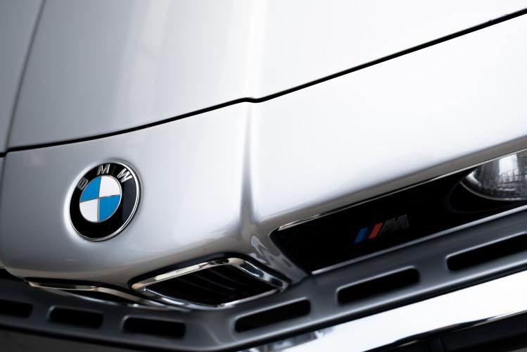 1985 BMW 635 CSI - M 20