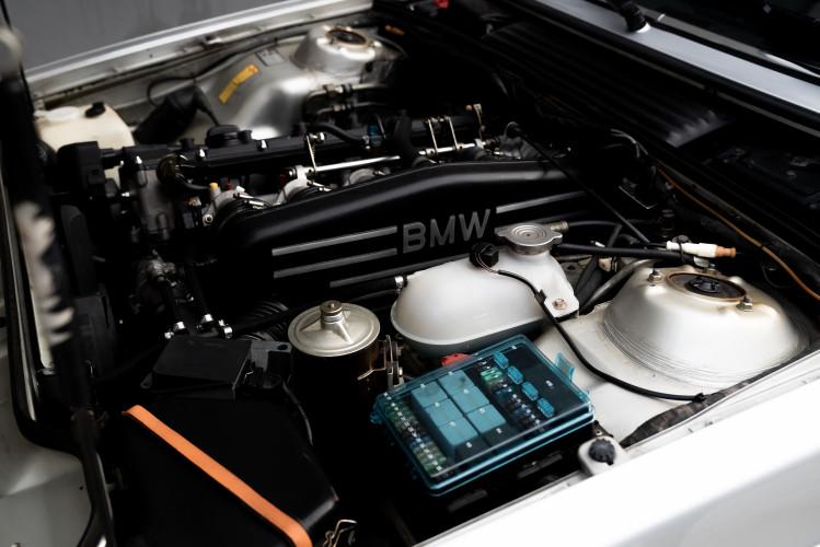 1985 BMW 635 CSI - M 15