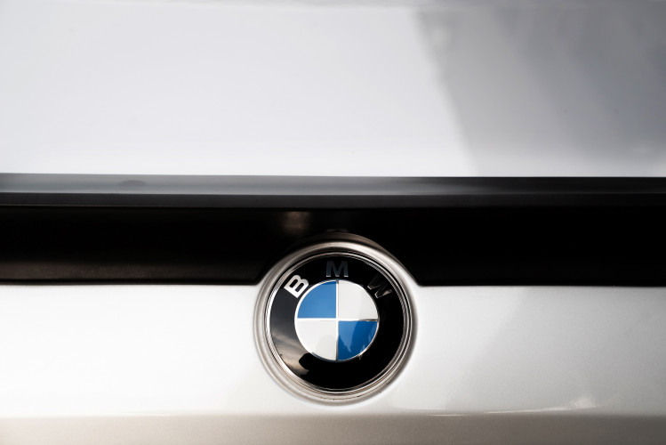1985 BMW 635 CSI - M 7