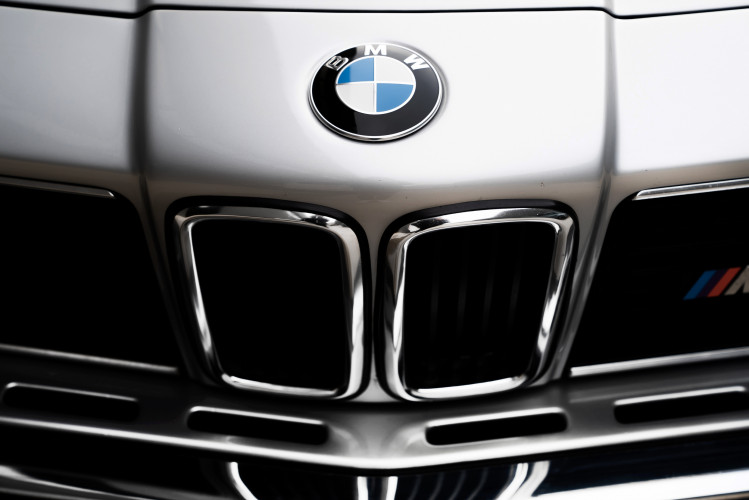 1985 BMW 635 CSI - M 8