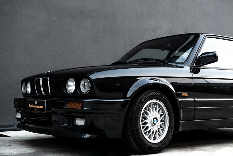 1988 BMW 320 IS 1