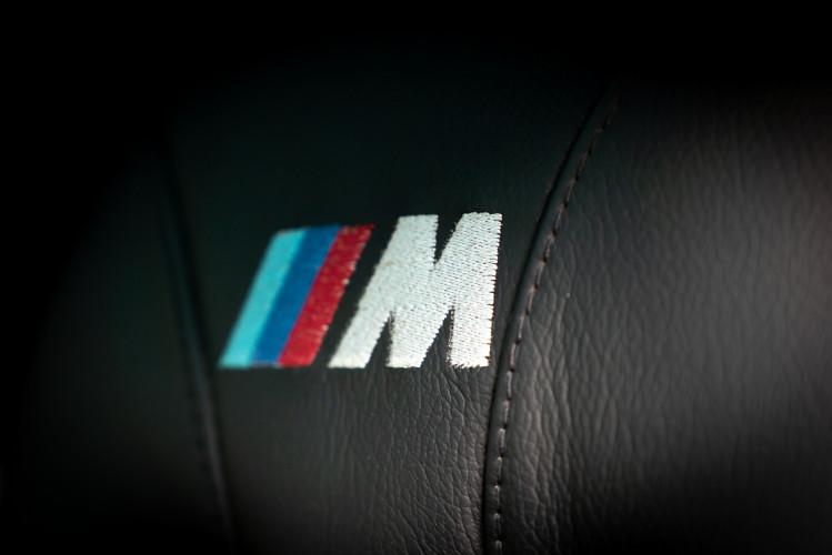 1998 BMW Z3 M Coupè 13