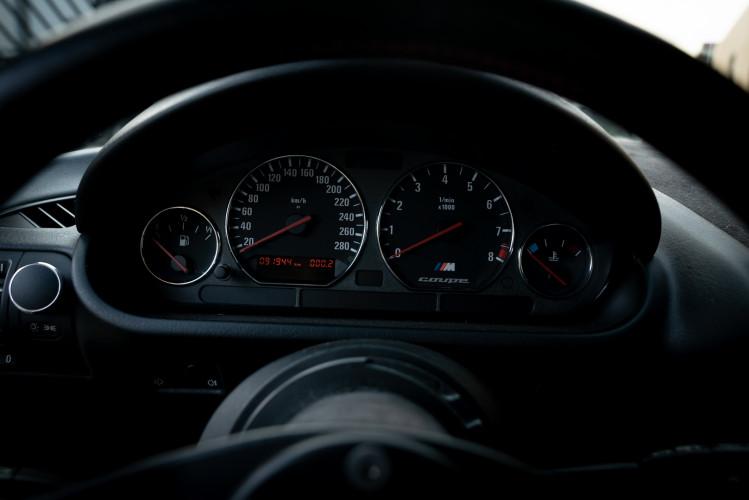 1998 BMW Z3 M Coupè 16