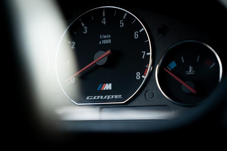 1998 BMW Z3 M Coupè 20