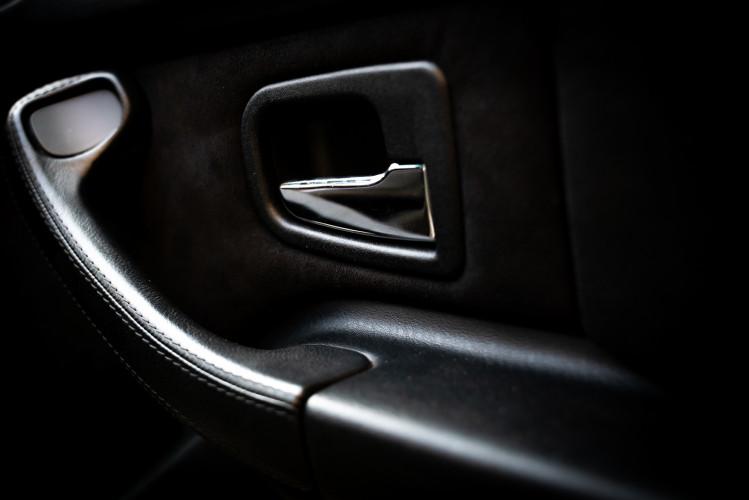 1998 BMW Z3 M Coupè 26